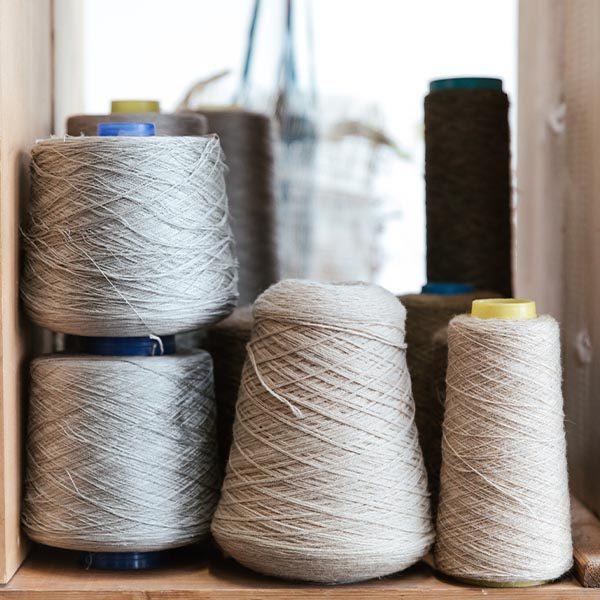 weaving rolls