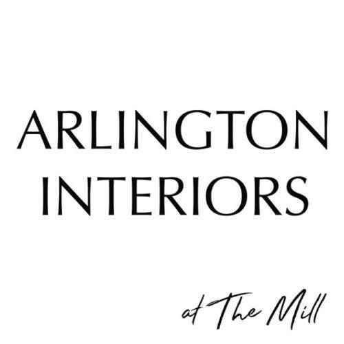 Arlington Interiors logo