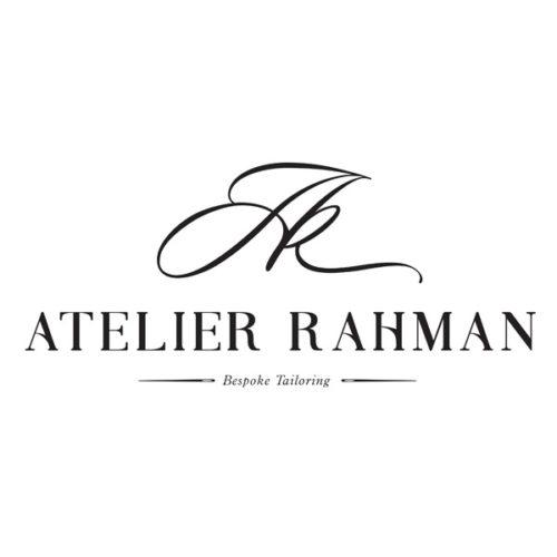 Atelier Rahman logo