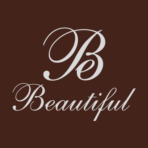 Be Beautiful logo