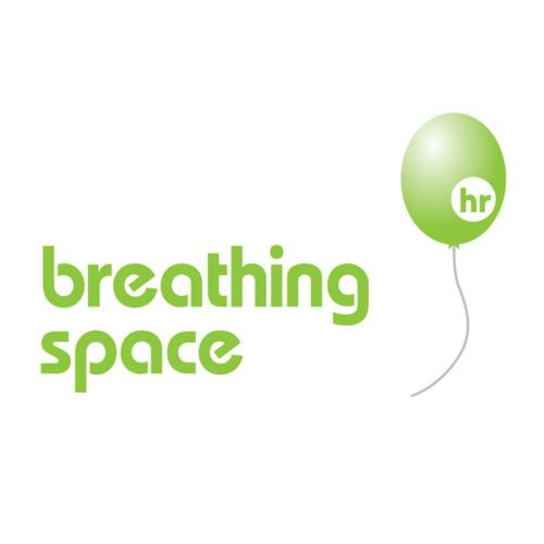 Breathing Space HR logo