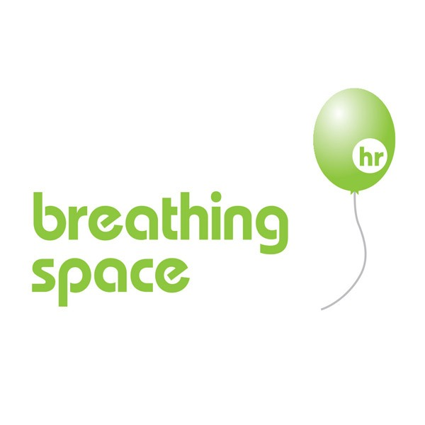 Breathing Space HR logo