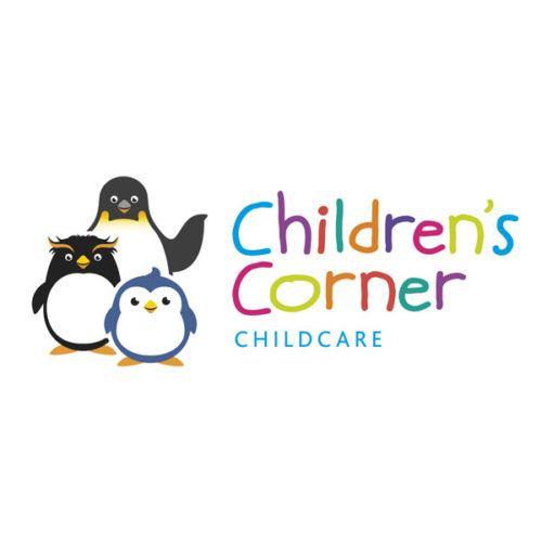 Children's Corner Childcare logo