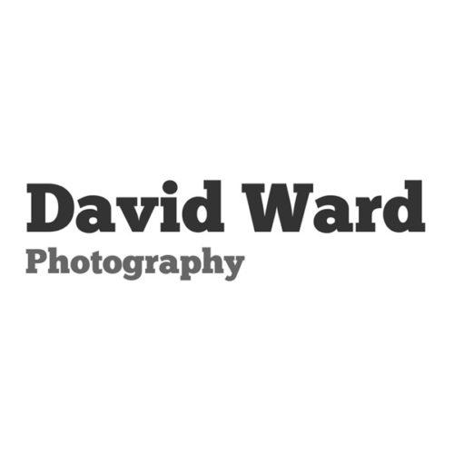 David Ward Photography logo