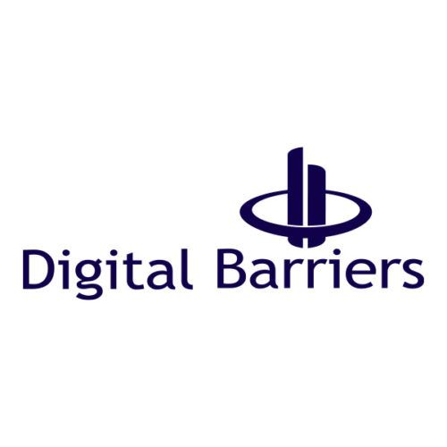 Digital Barriers Services logo