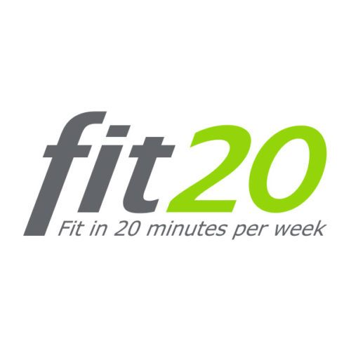 Fit 20 logo