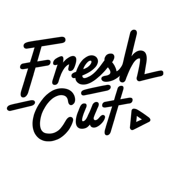 Fresh Cut Creative logo