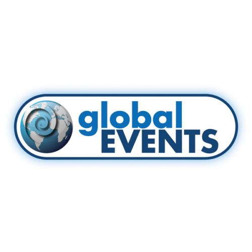 Global Events Travel logo