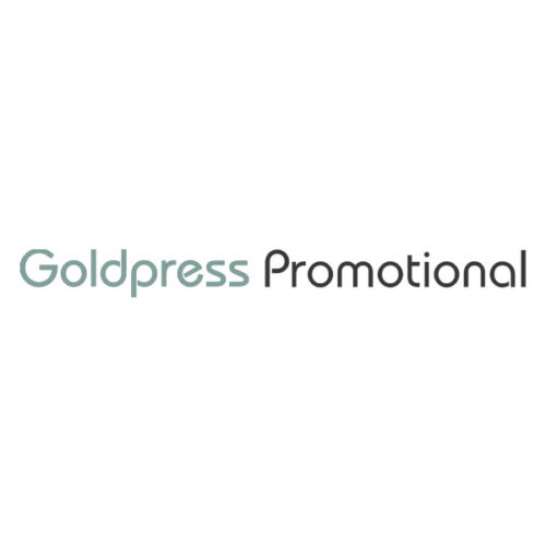 Goldpress Promotional logo