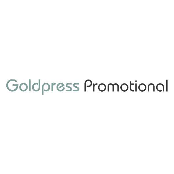 Goldpress Promotional logo