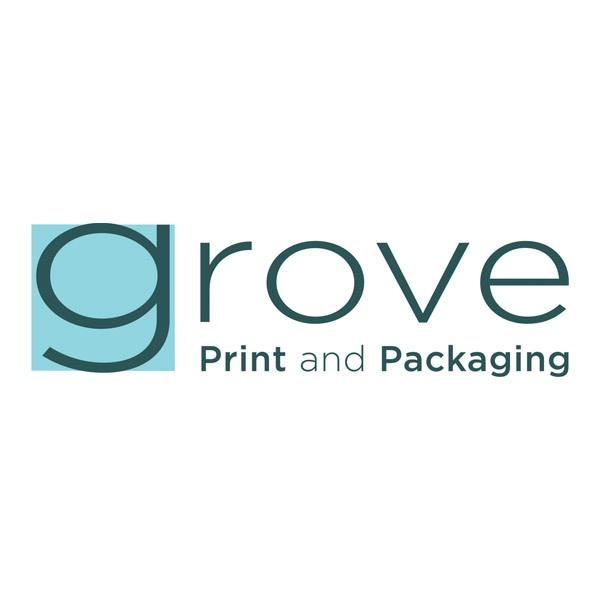 Grove Print logo