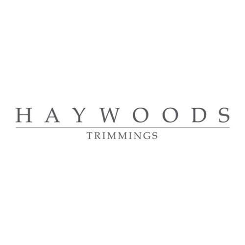 Haywoods Trimmings logo