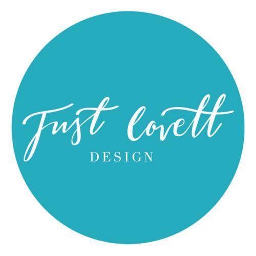 Just Lovett Design logo