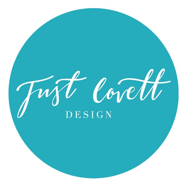 Just Lovett Design logo