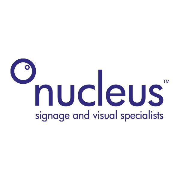 Nucleus Signs logo