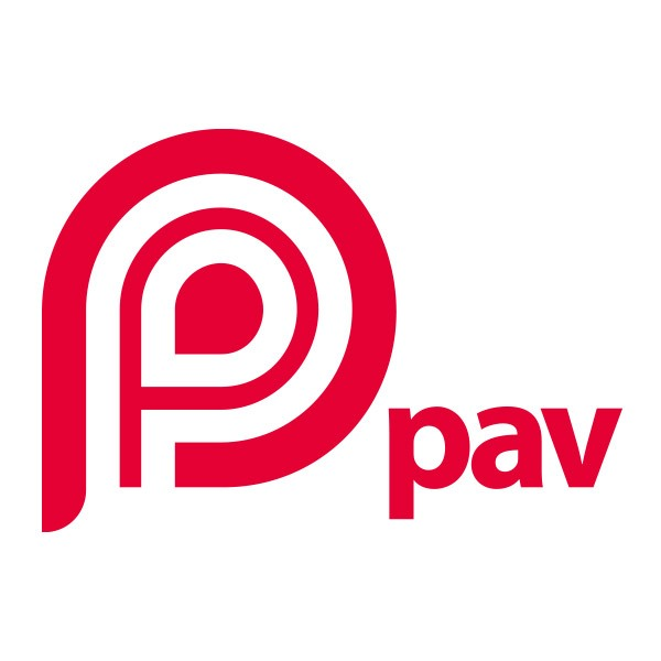 PAV IT logo