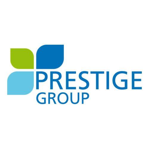 Jupiter Prestige Graphics logo