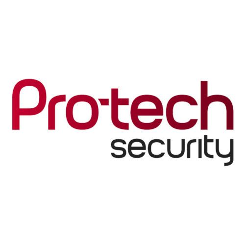 Pro-Tech Security logo
