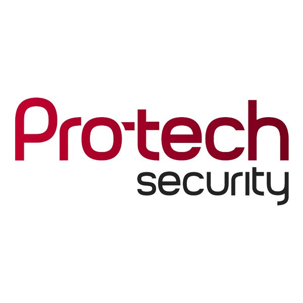 Pro-Tech Security logo