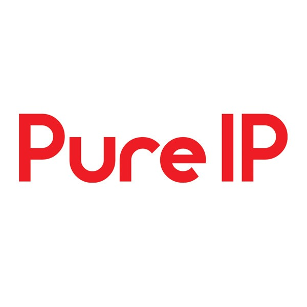 Pure IP logo