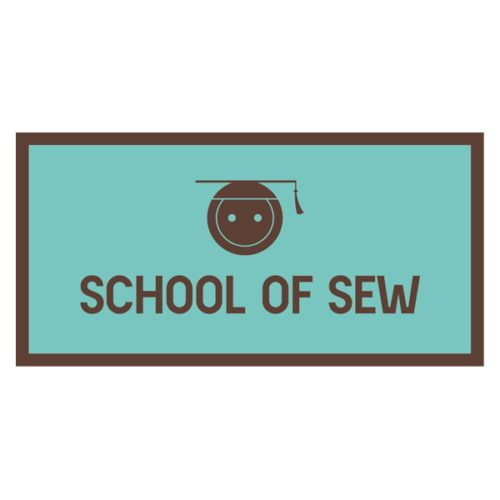 School of Sew logo