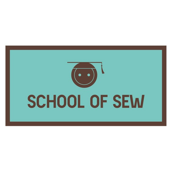 School of Sew logo