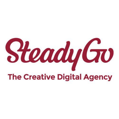 SteadyGo logo