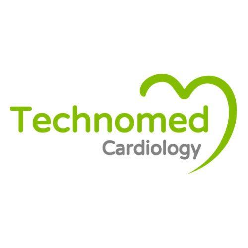 Technomed logo