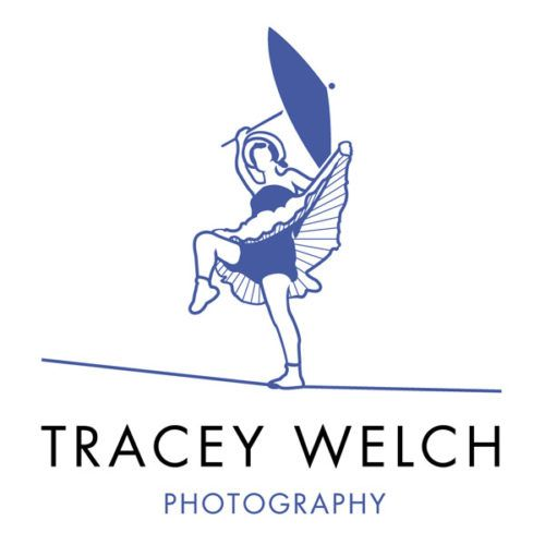 Tracey Welch Photpgraphy logo