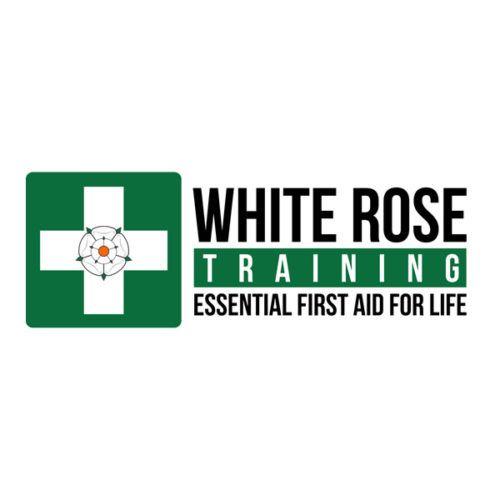 White Rose Training logo